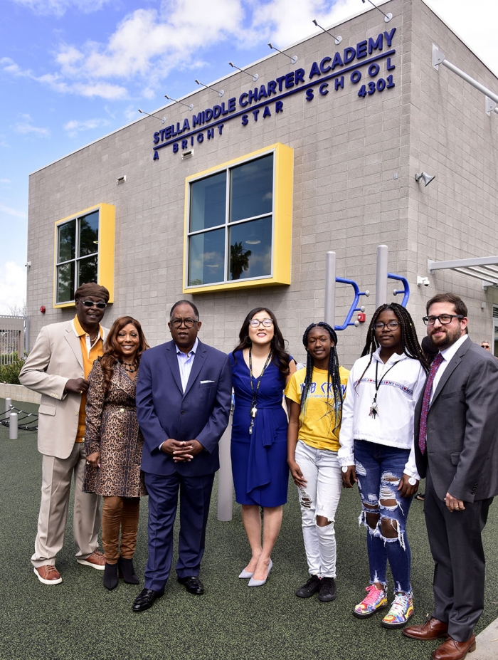 Bright Star and Bethany CDC Partner to Open New Charter School