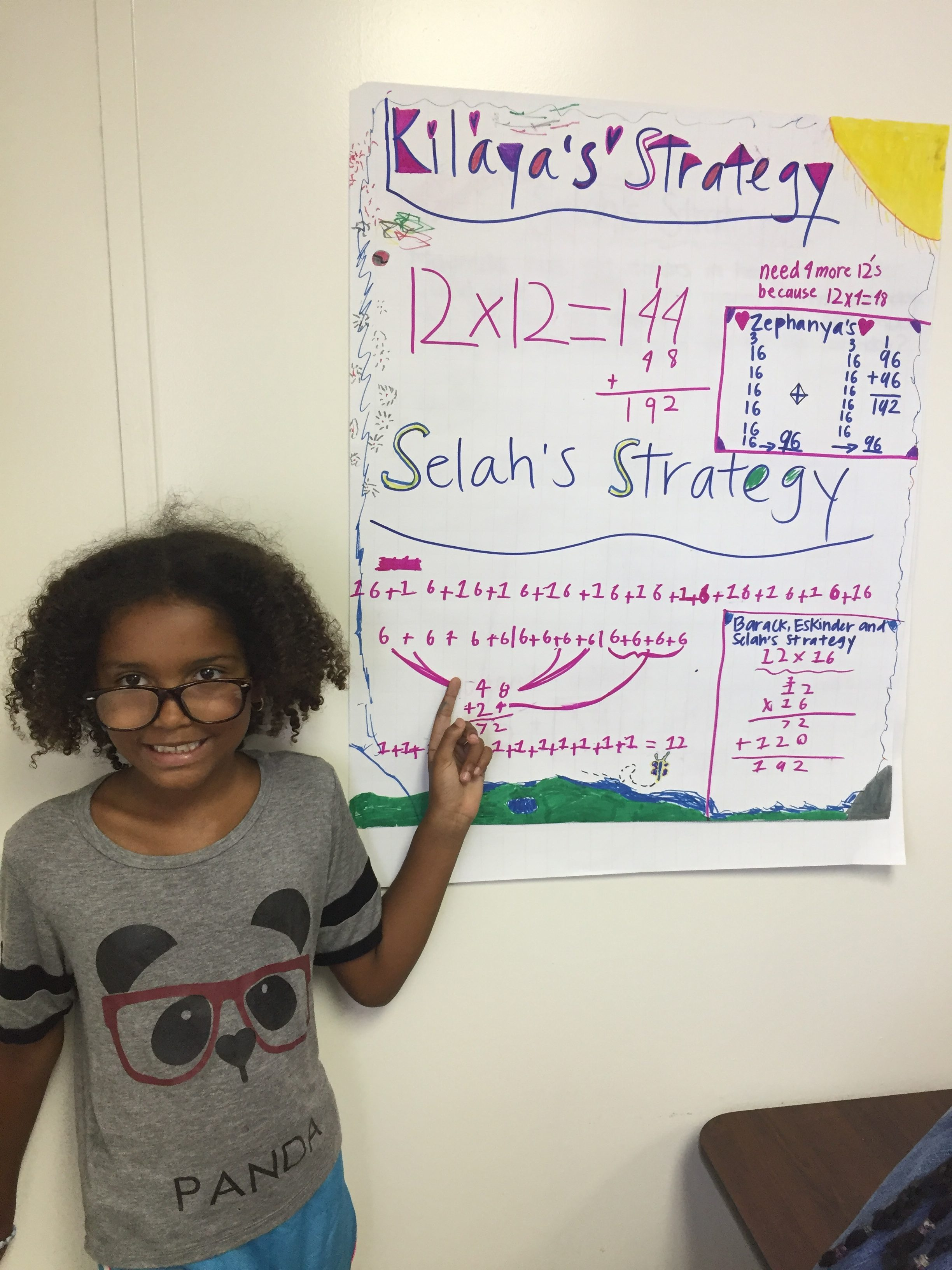 Center X UCLA Features Launch Academy K-8
